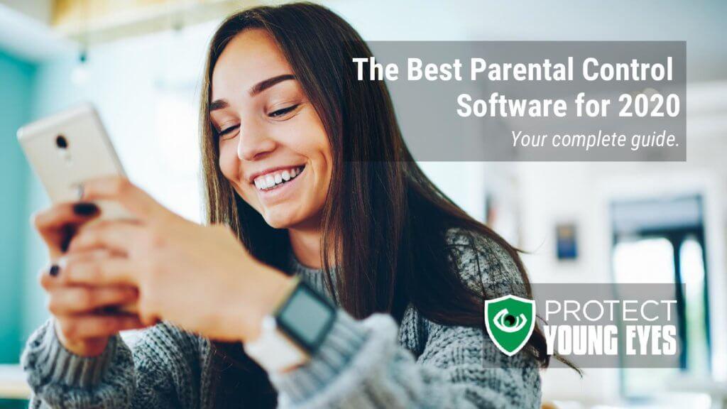 Parental Controls 2020 - PYE