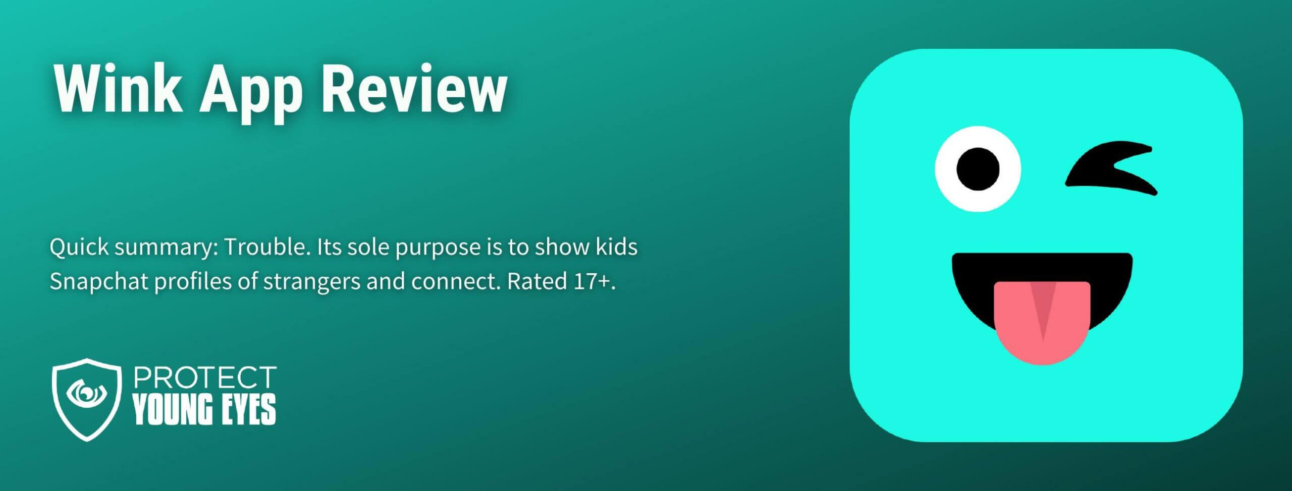 Wink App Review