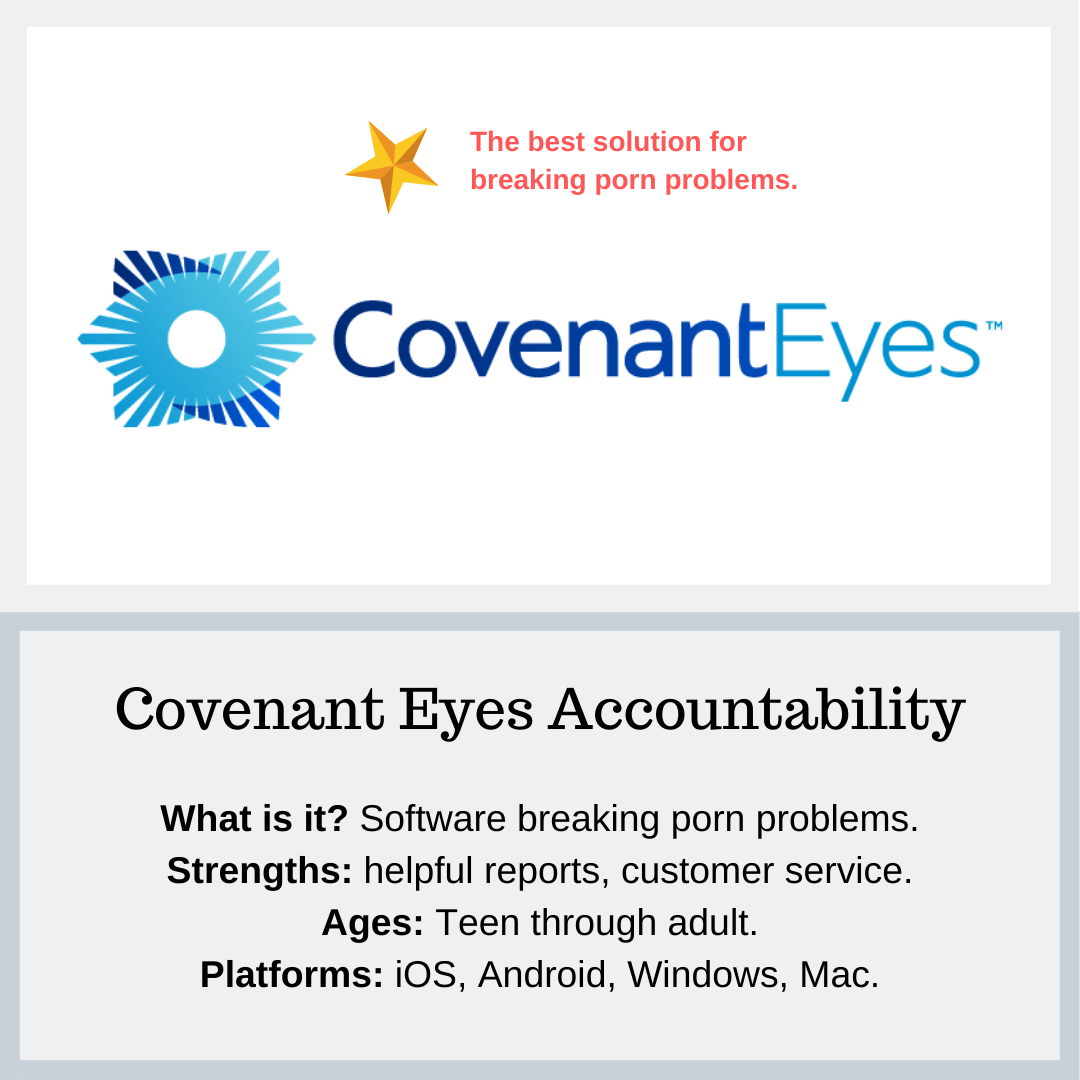 Covenant Eyes New Logo - Resources