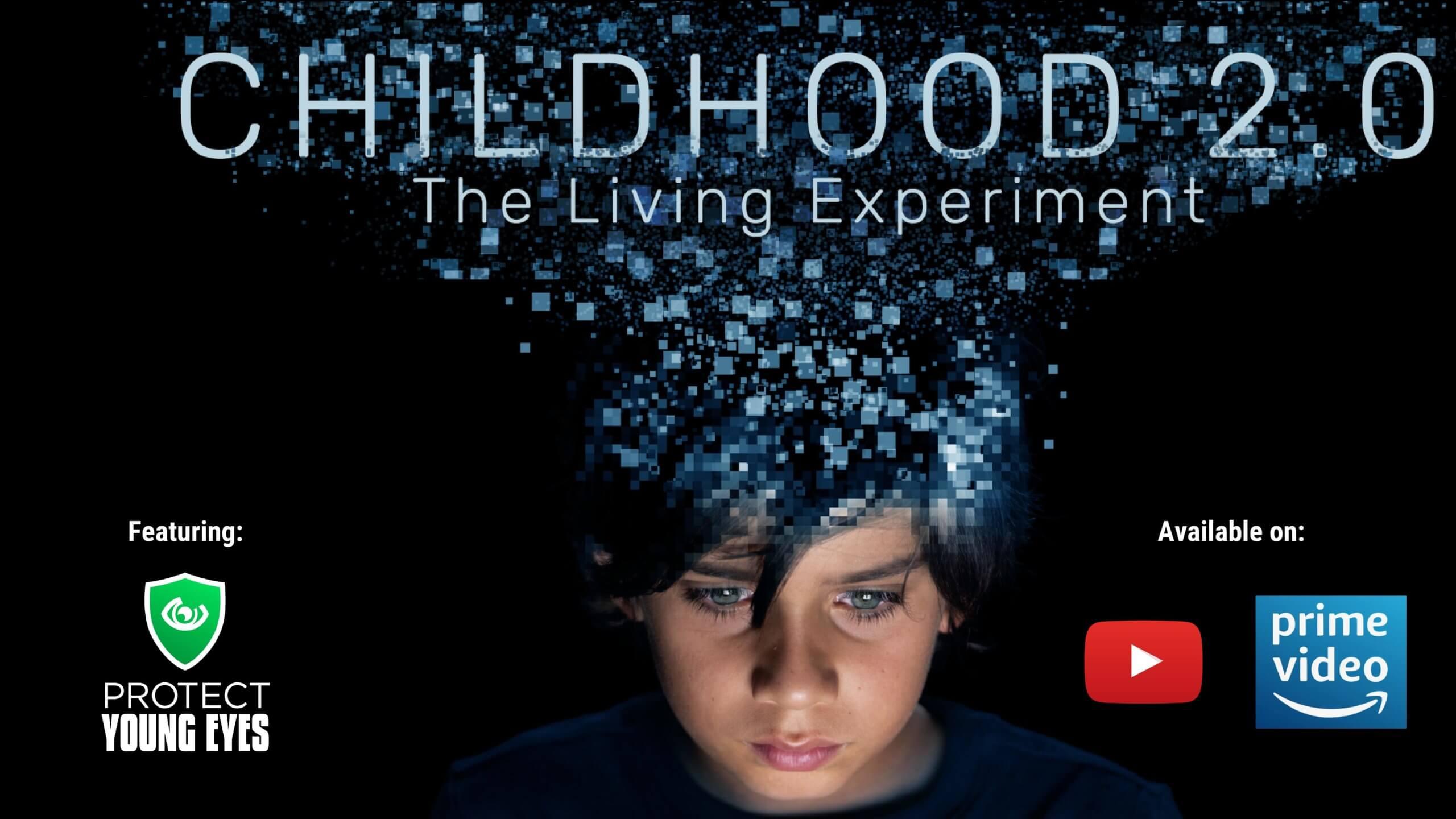 Childhood 2.0 Movie
