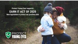 EARN IT Act of 2020