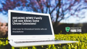 Family Link Chrome Extensions 2