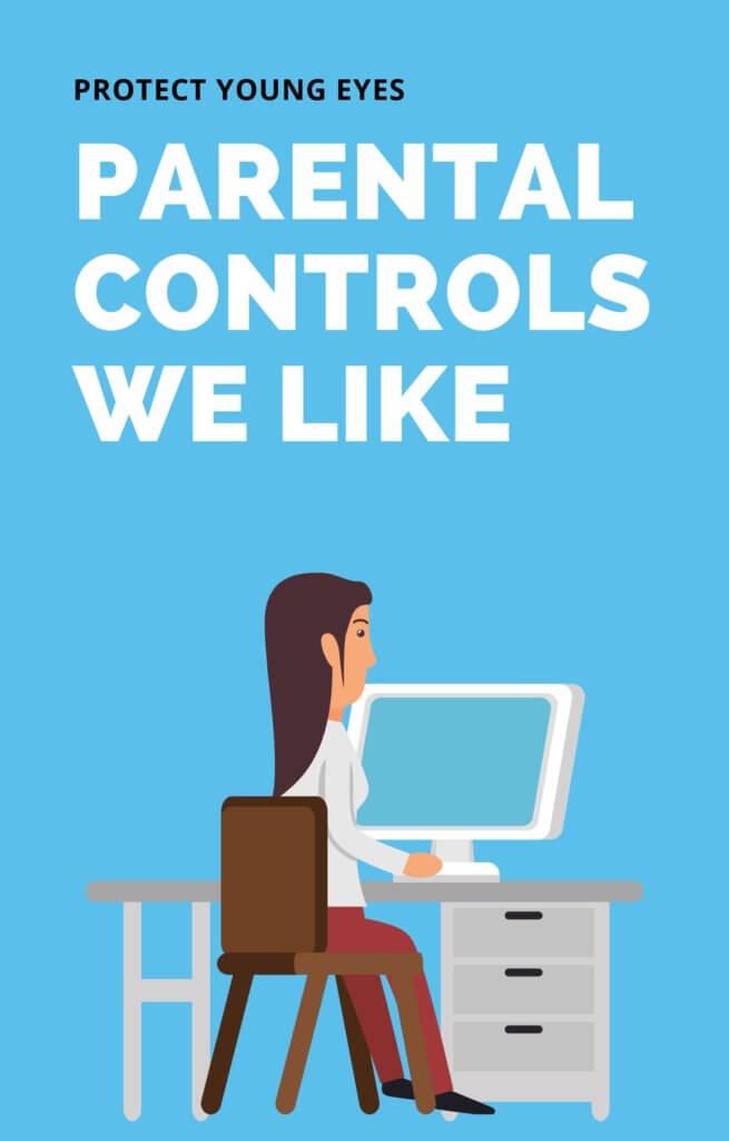 Parental Controls We've Tested - PYE