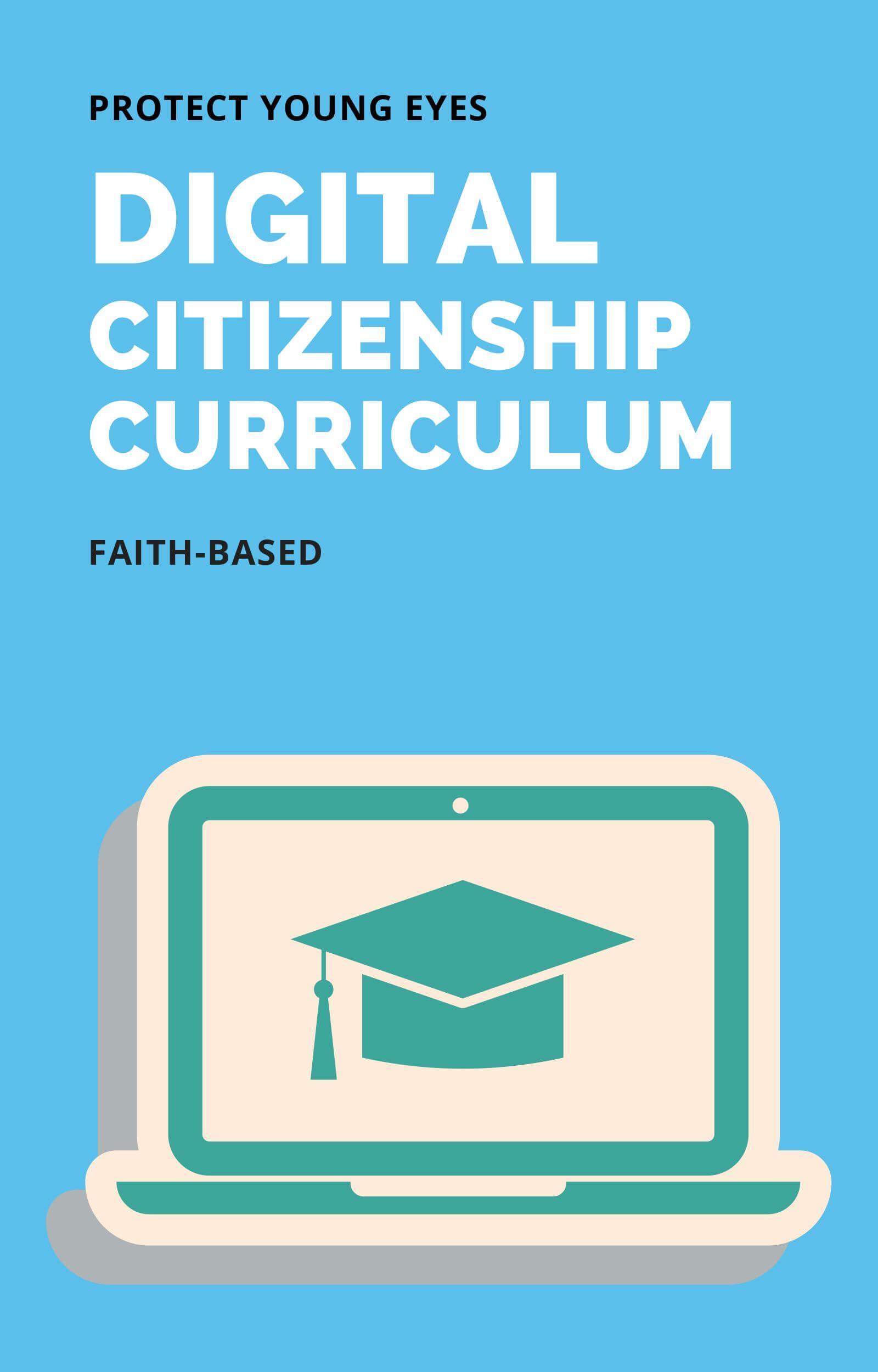 Digital Citizenship Curriculum - PYE