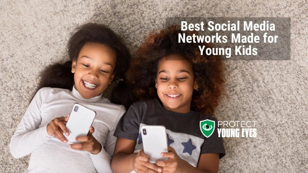 Kids Social Apps - PYE