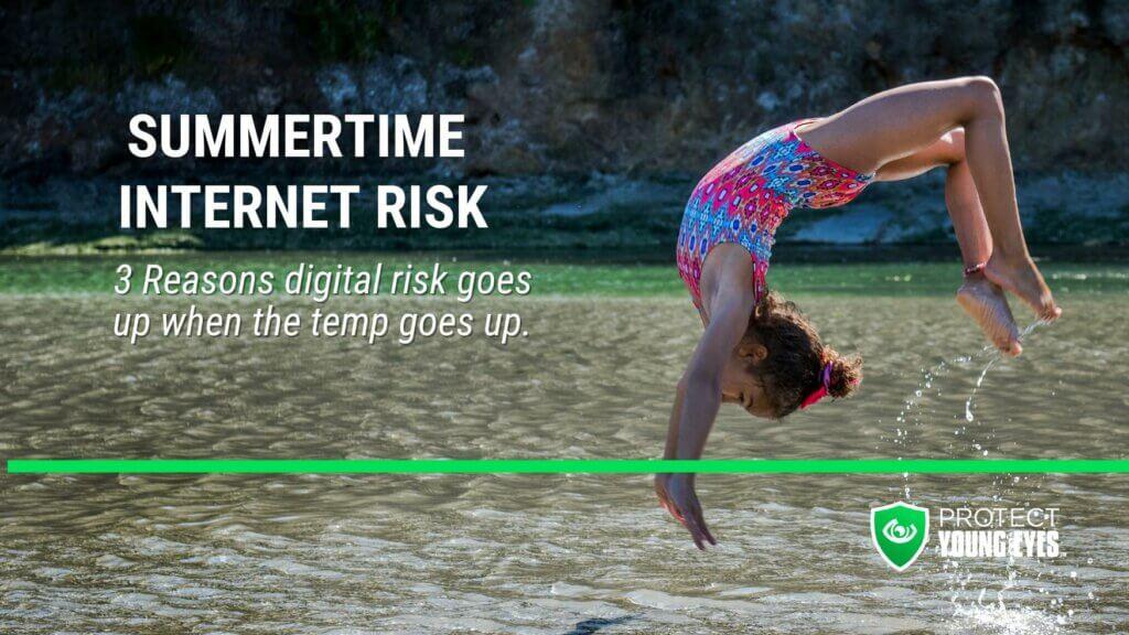 Summer Internet Risk 2021