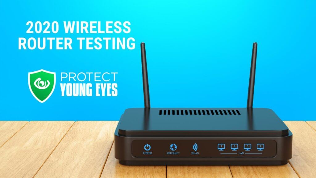 2020 Wireless Router Testing