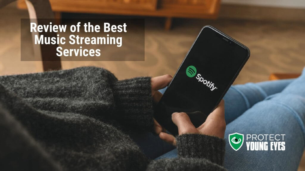 Music Streaming Services Review - PYE