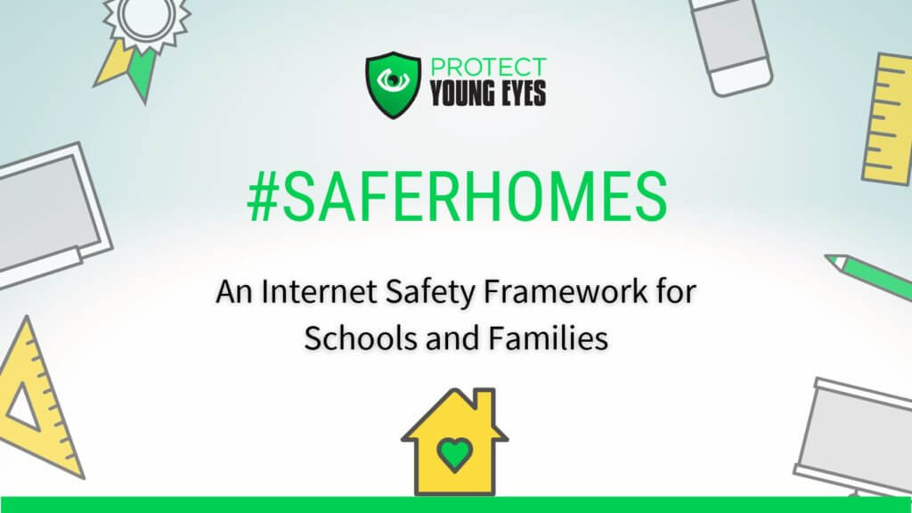 Safer Homes Feature Image