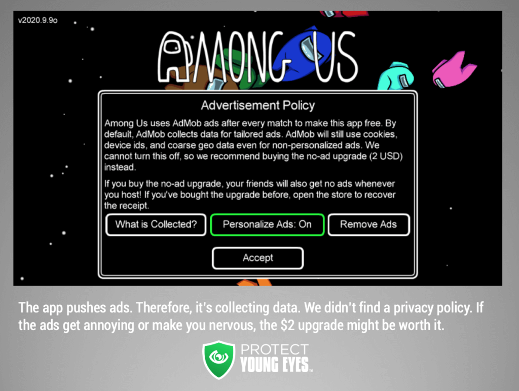 Among Us App Review