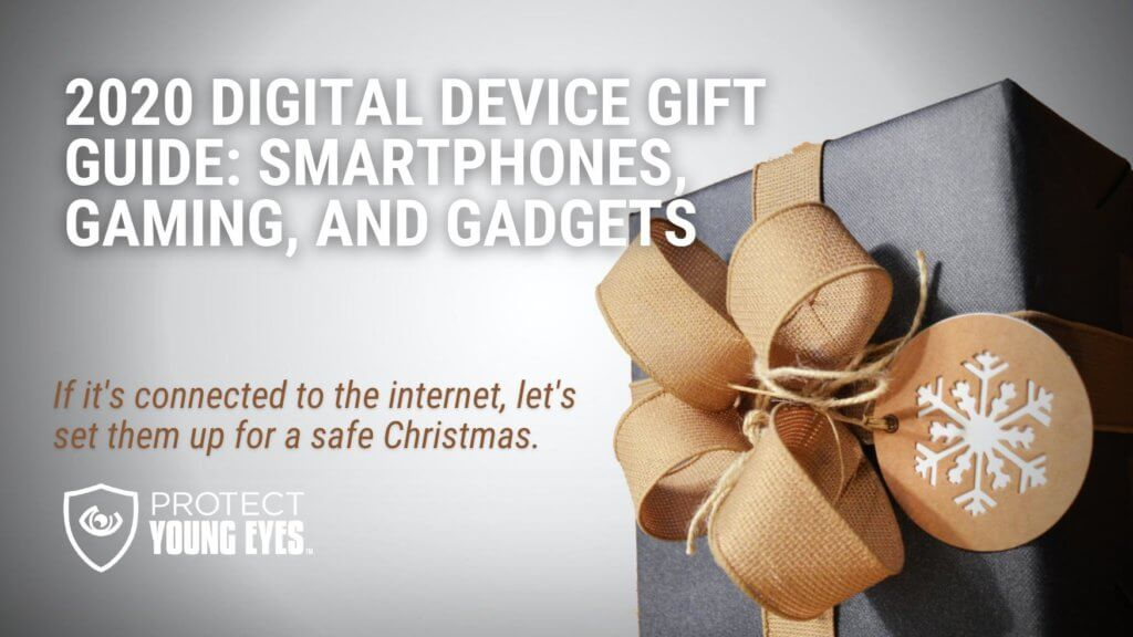Christmas Gift Parental Controls