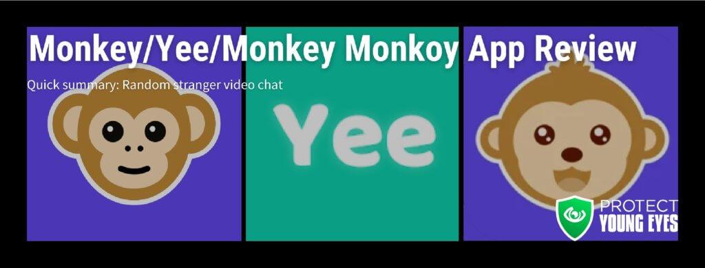 Monkey Yee Monkey Monkoy App Review Header Image