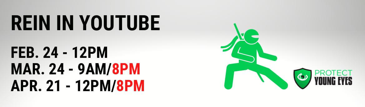 PYE Webinars - YouTube