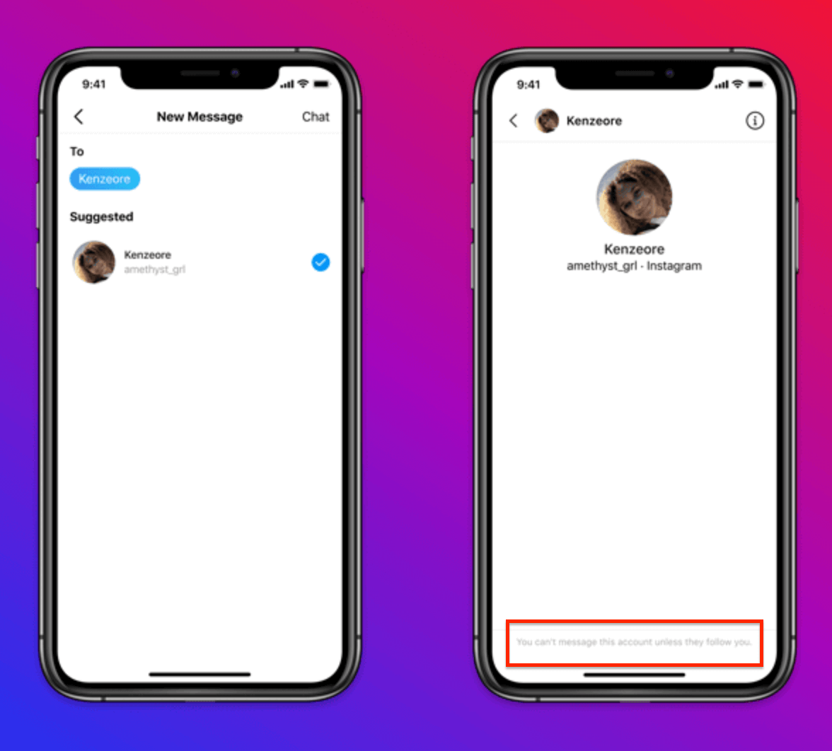 Instagram Adds New Teen Safety Features