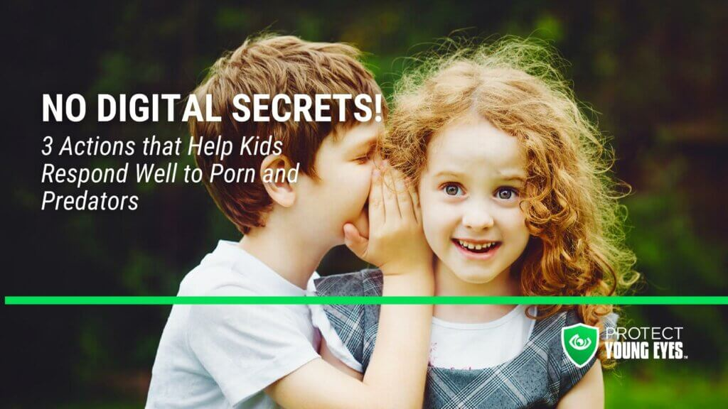 No Digital Secrets - feature image