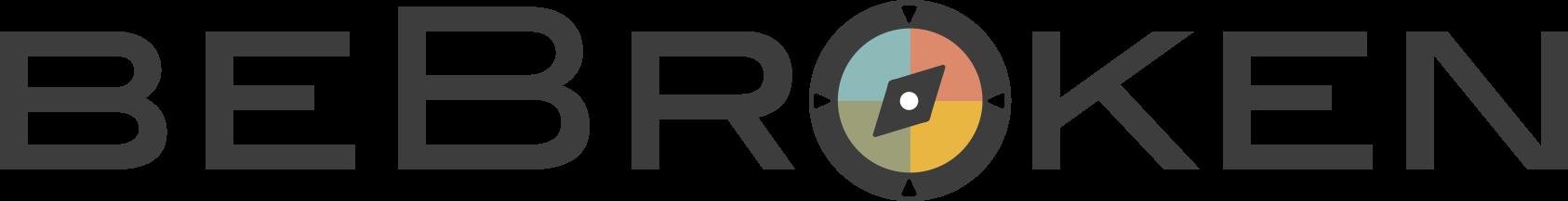 BeBroken Logo_Color