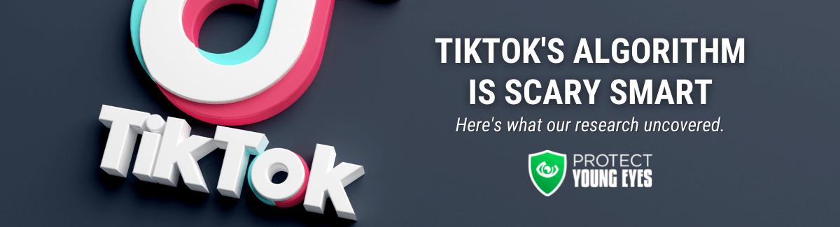 TikTok's Algorithm is Scary Smart