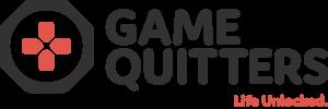 GQ - Logo - Slogan - on white