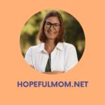 HOPEFULMOM.NET logo