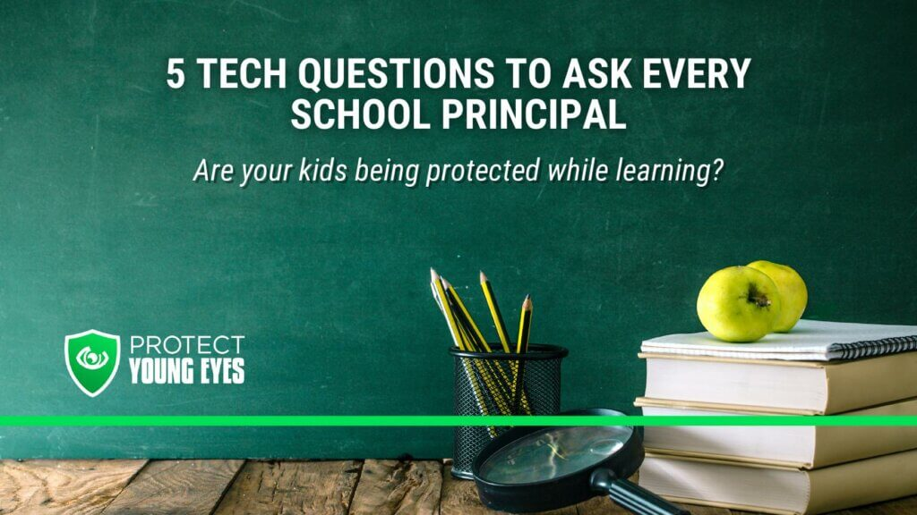 5 Tech Questions to ask your Principal