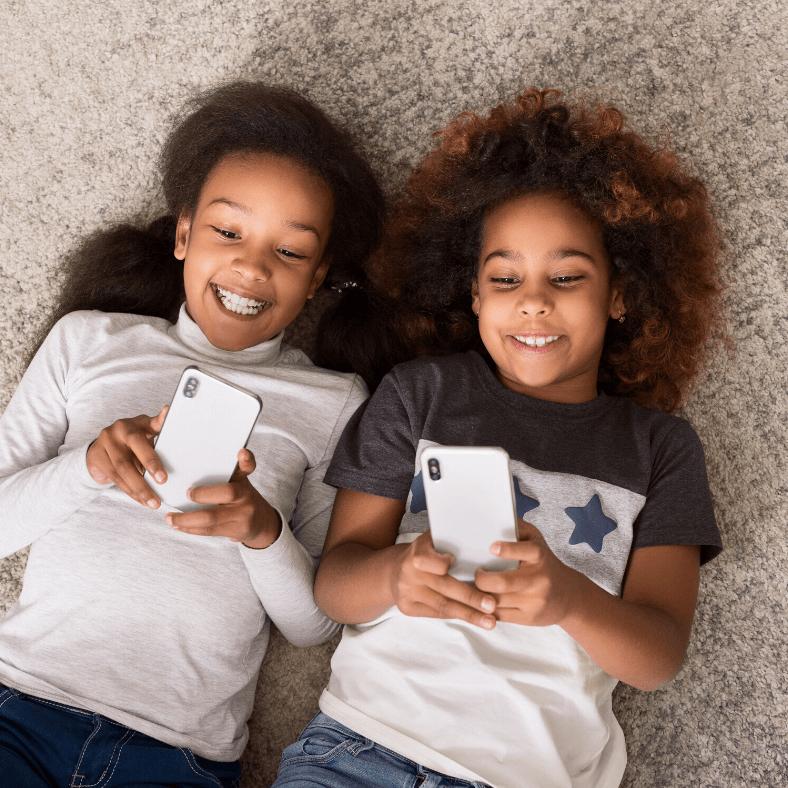 Kids Social Apps - FB Post