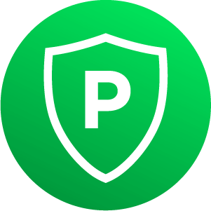 The Protect App - round